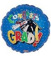 Congrats grad MC