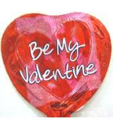 Be my valentine colage MC