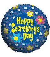 Happy Secretary s day MC