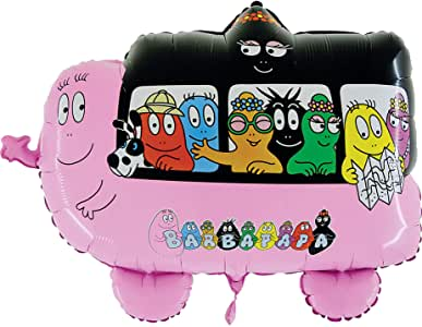 Barbapapa bus SH