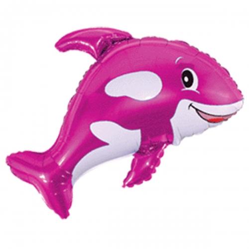 Orca Roze SH