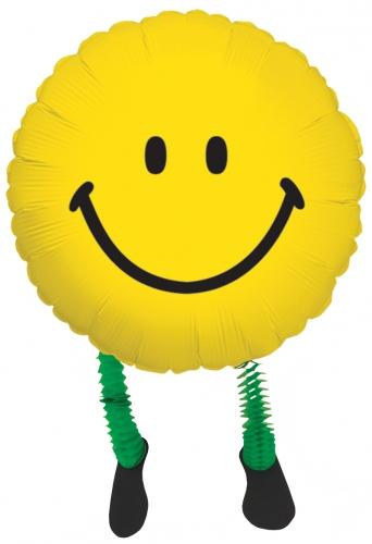 Emoticon Smiley Face