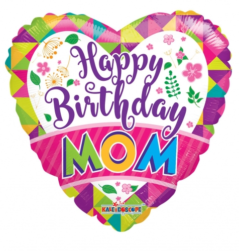 Happy Birthday Mom Summer SL