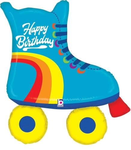 Happy Birthday Rolschaats SH
