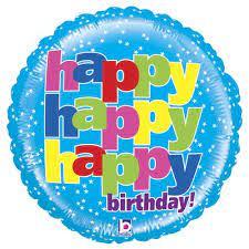 Happy Birthday SH