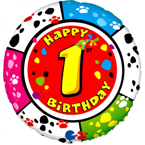 Happy 1th Birthday Hond SH