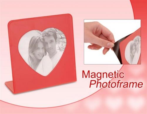Fotolijstje magnetisch
