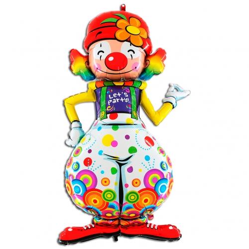 Party clown