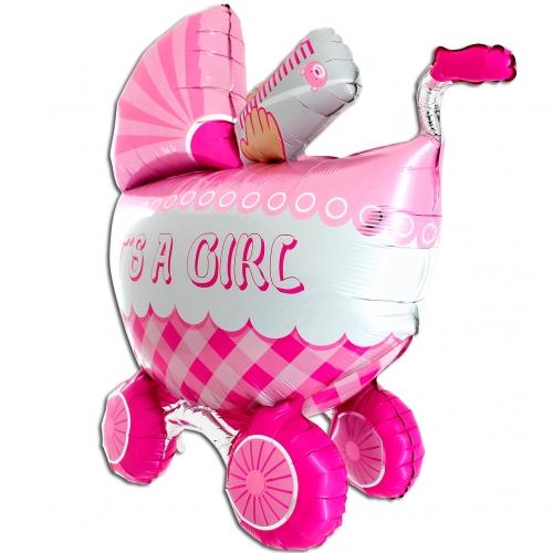 Buggy girl 3D