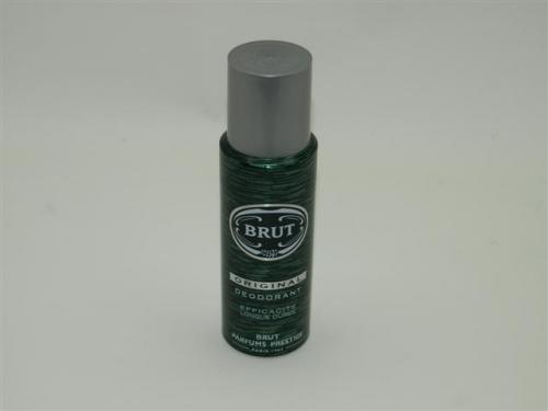 Deodorant spray Brut original