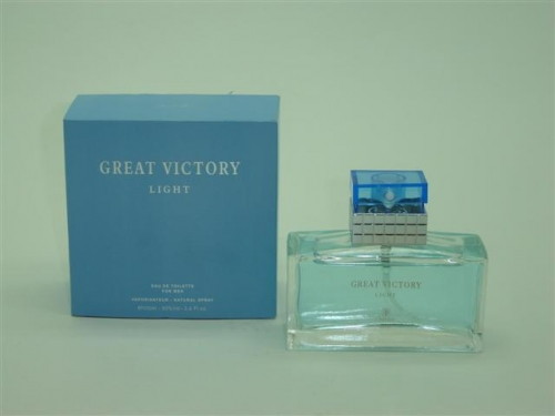 Great victory light