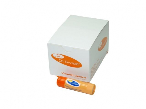 Lipcare Dr. Swaab Fruit