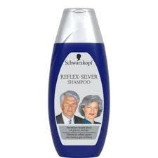 Shampoo Reflex Silver