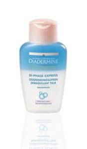 Diadermine Rein lotion oog (waterproof)