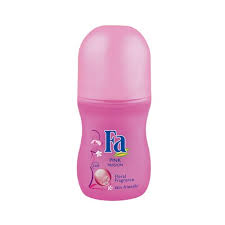 Fa Deo Roll on 50 ml Pink passion
