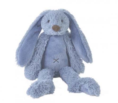 Deep Blue Rabbit Richie