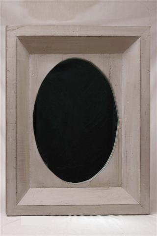 spiegel ovaal rechthoek