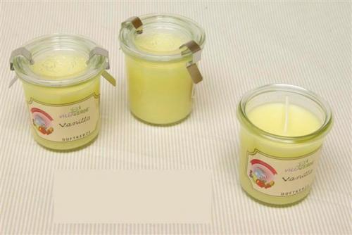 Sfeerlicht vanille