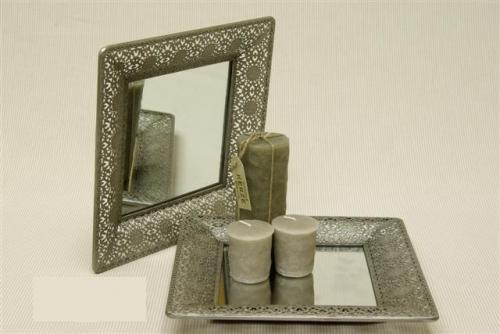 Onderplateau spiegel