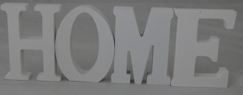 Home Deco tekst