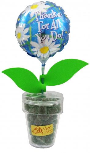 Flower Candy thanks for all you do