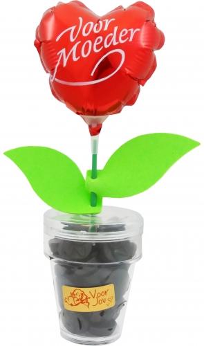 Flower Candy Voor Moeder