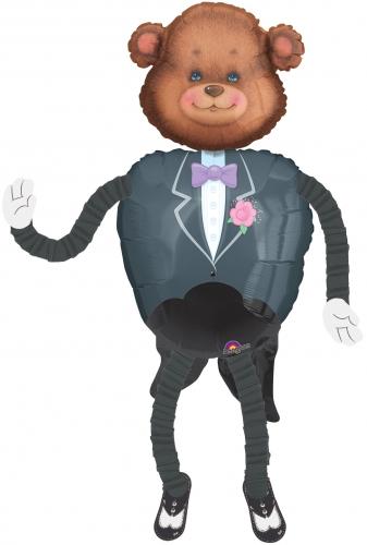 Teddy Tuxedo AW