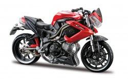 Bburago Motor Benelli TNT R160