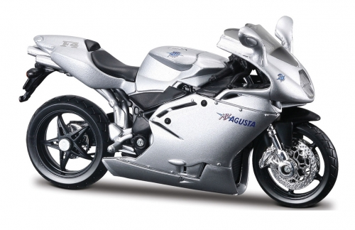 Bburago Motor MV Agusta F4S