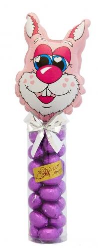 Balloon & Candy koker Haas Puur Praliné