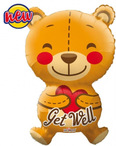 Big Huge Bear Get Well