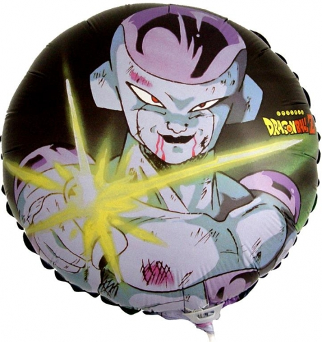 Dragon Ball Freezer SL