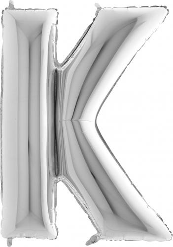 Zilver K