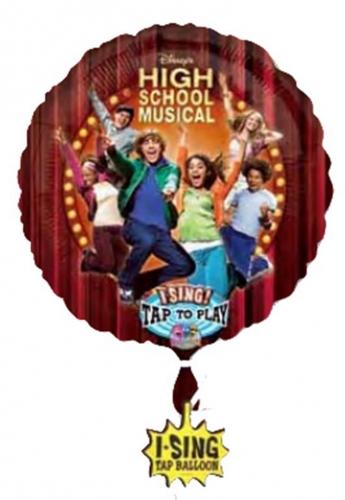 High school musical Sing-A-Tune SAT