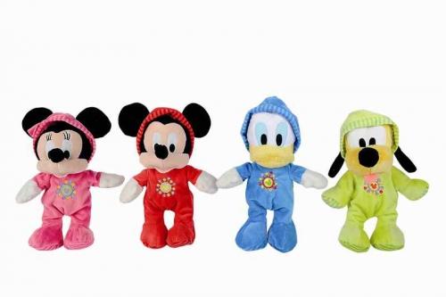 Mickey & Co Cheeky Romper
