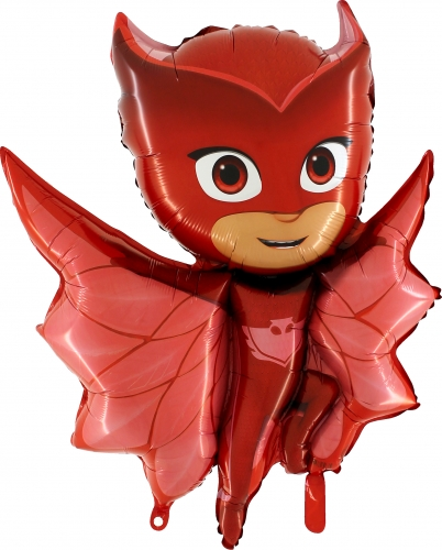 PJ Masks Cat Owlette SH