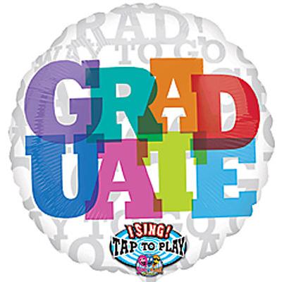 Graduate Sing - a - tune