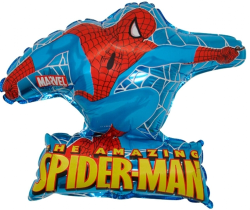 Spiderman ML