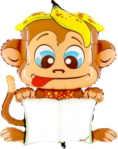 B-Pad Cheeky Monkey