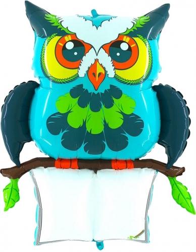B-Pad Lucky Owl