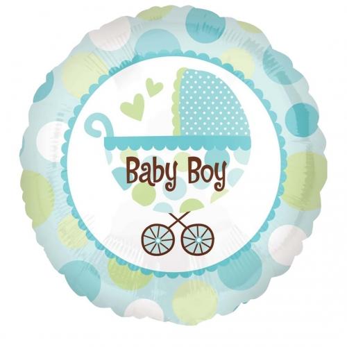 Buggy Baby Boy