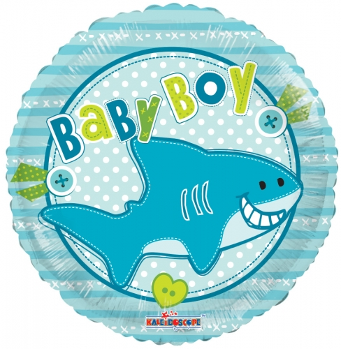 Baby Boy Little Shark SL