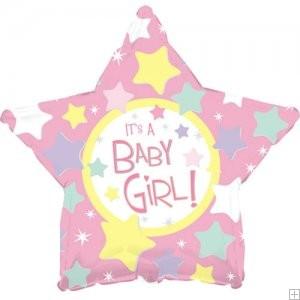 Baby Girl Star