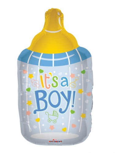 Baby boy Bottle SH