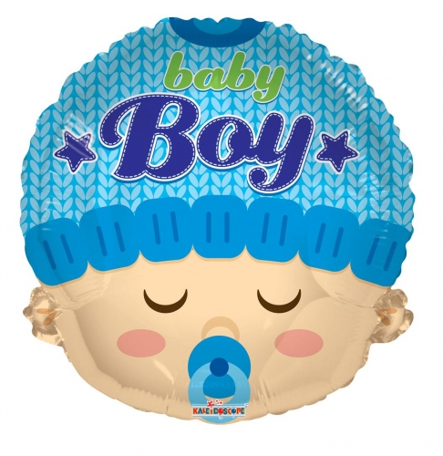 Baby Boy Head SL
