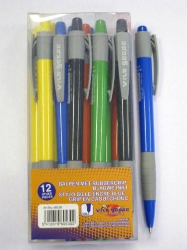 Pen enkel