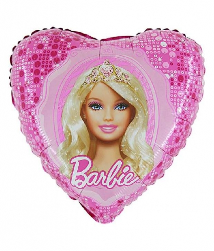 Barbie Princess SL