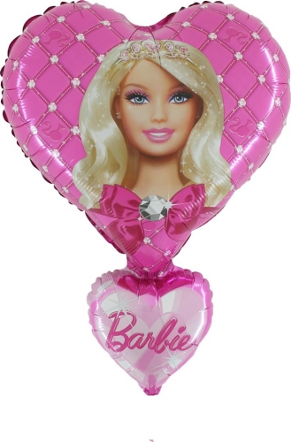 Barbie Hearts SH