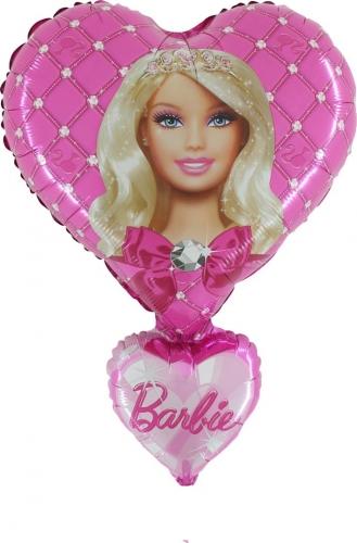 Barbie Hearts