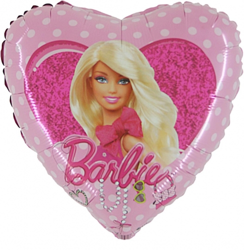 Barbie Pois